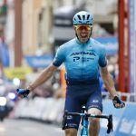 Alex Aramburuk irabazi du Itzulia 2021eko bigarren etapa